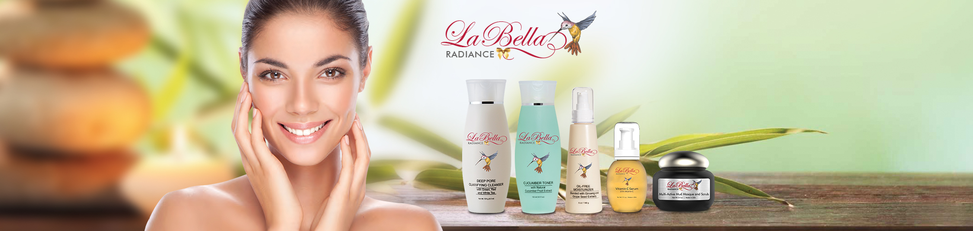 La Bella Radiance